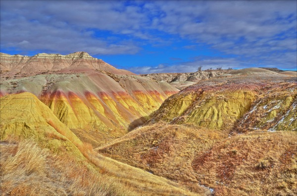 Badlands HDR2small