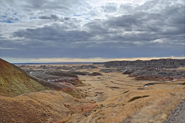 Badlands HDR4small