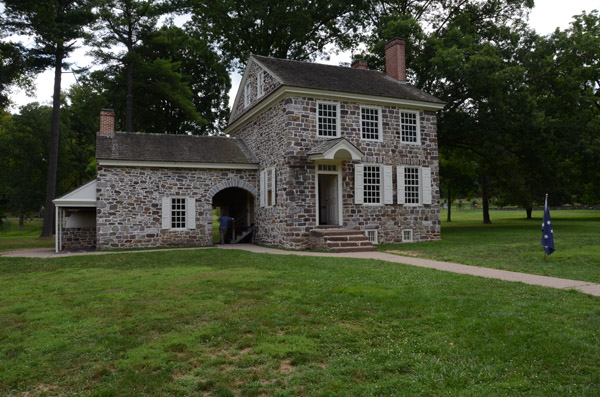 Wash HQ ValleyForge