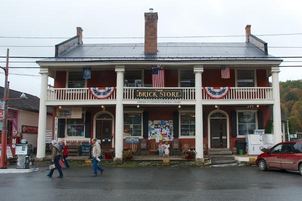 OldBrickGeneralStore