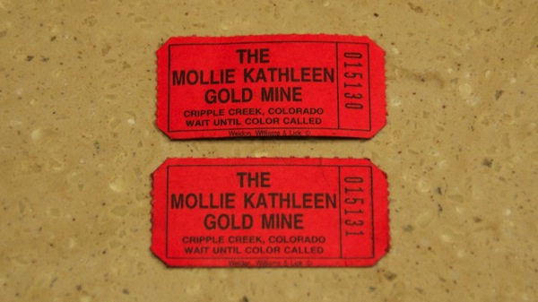 MollyKitchenMineTickets