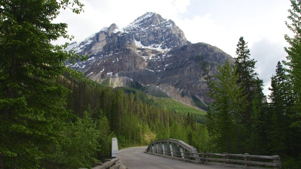 BanffNPCathedralMountain