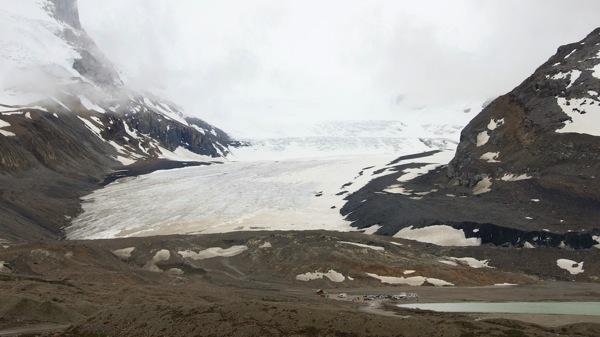 BanffNPGlacier1