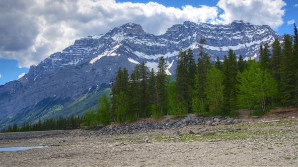BanffNPMinnewankaVista4