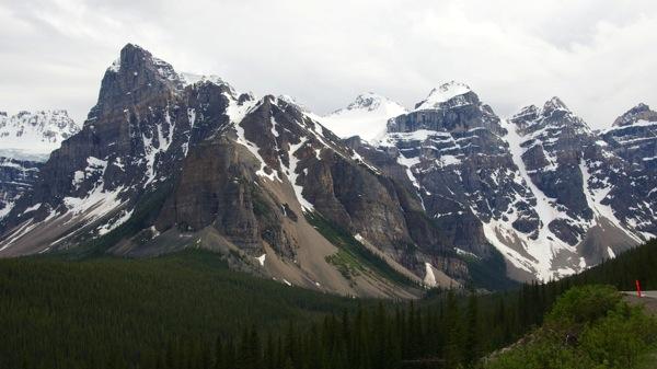 BanffNPMountBabble