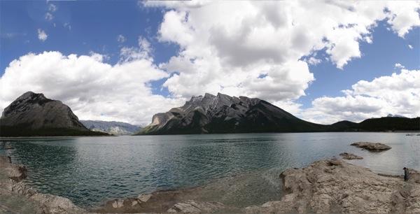 LakeMinnewanka20130616