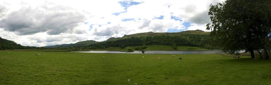 Lake Glencar 2 20140629