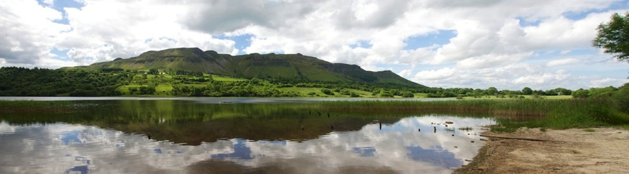 Lake Glencar 20140629