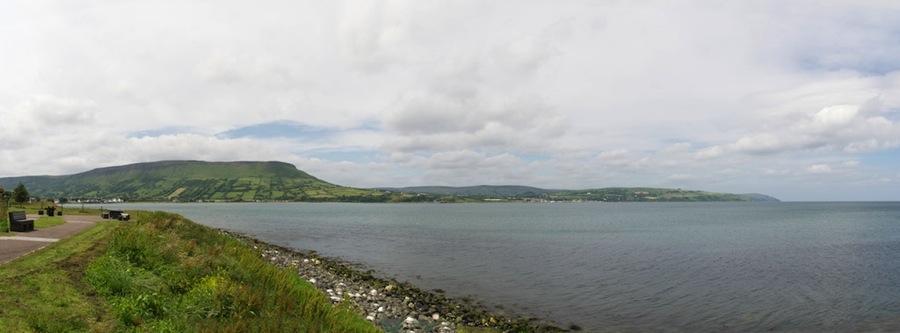 Glens of Antrim pano 20140703