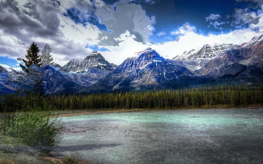 Lake Jasper NP