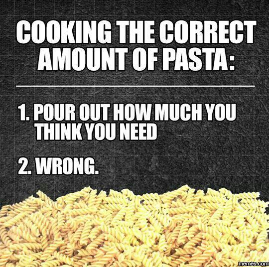 CookingPasta