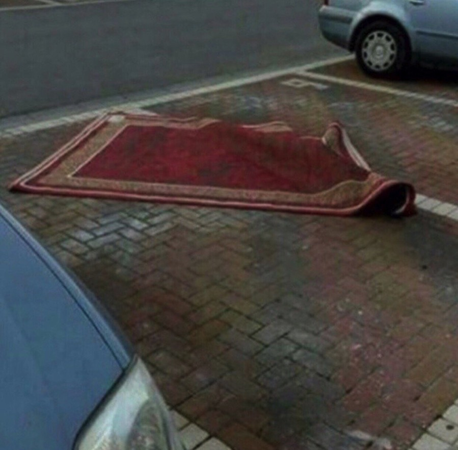 AladdinJerkParking