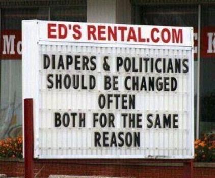 DiapersPoliticians