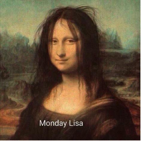MondayLisa
