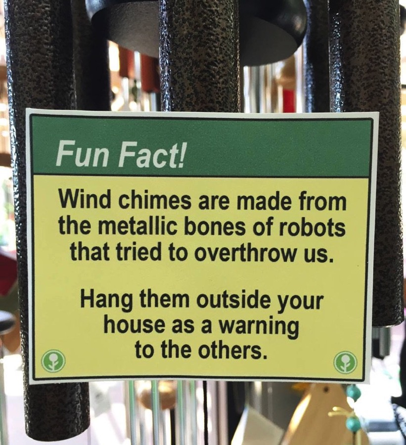 WIndChimesFunFacts