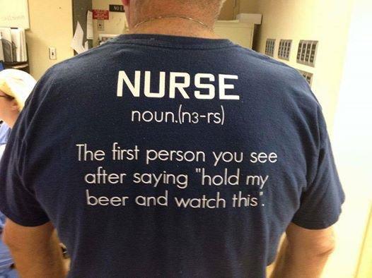 NurseTShirt