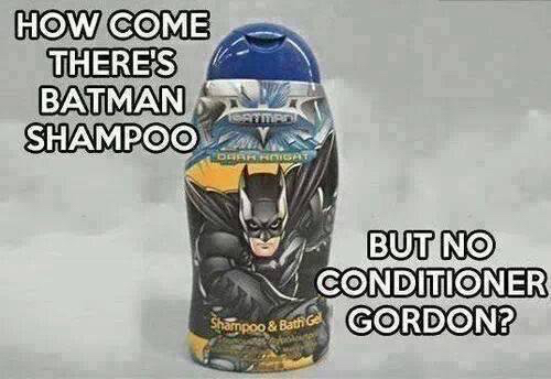 BatmanShampoo