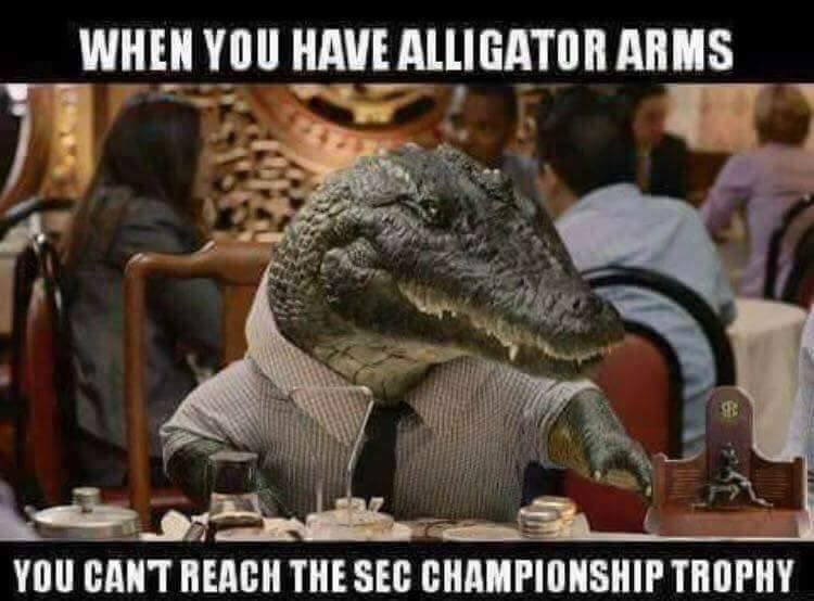 AlligatorArms