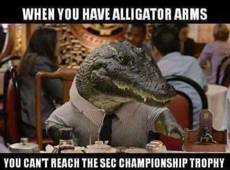 AlligatorArms