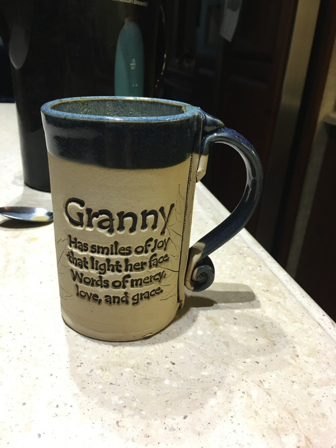GrannyCup