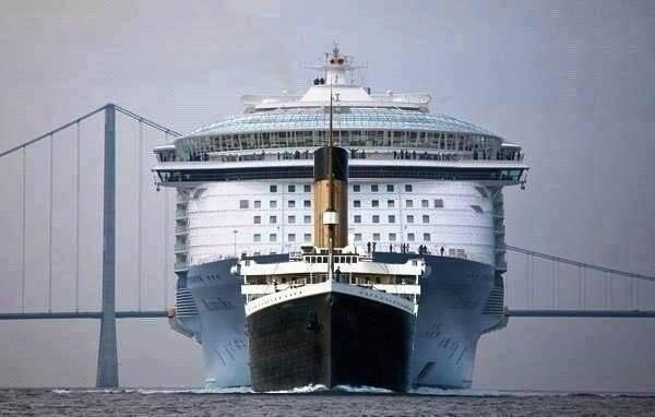 TitanicSizeComparison