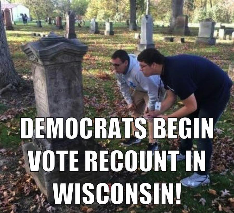 WisconsinVoteRecount
