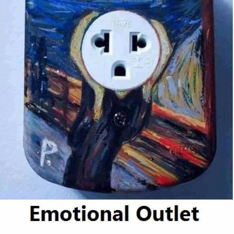 EmotionalOutlet
