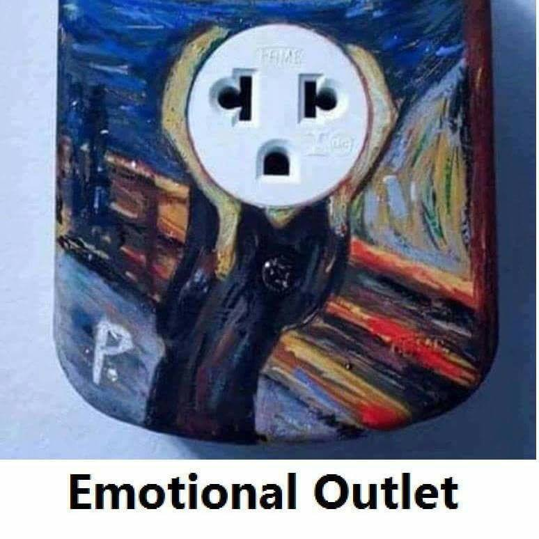 EmotionalOutlet
