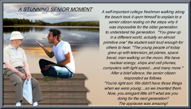 StunningSeniorMoment