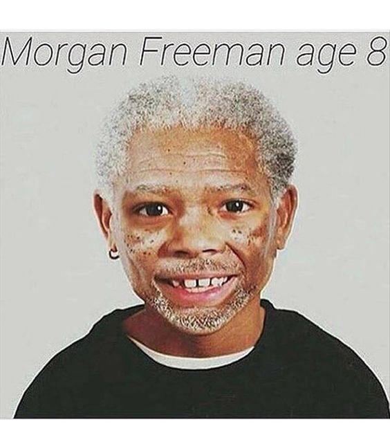 MorganFreeman