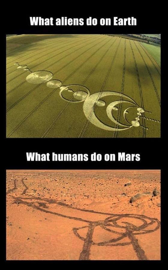AliensVsHumans
