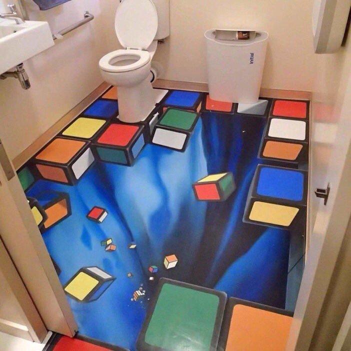 DrunkBathroom