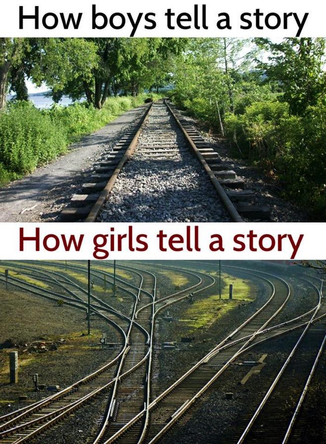 BoyStoryGirlStory