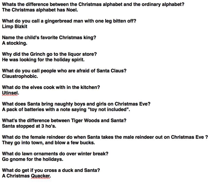 Christmas1Liners2