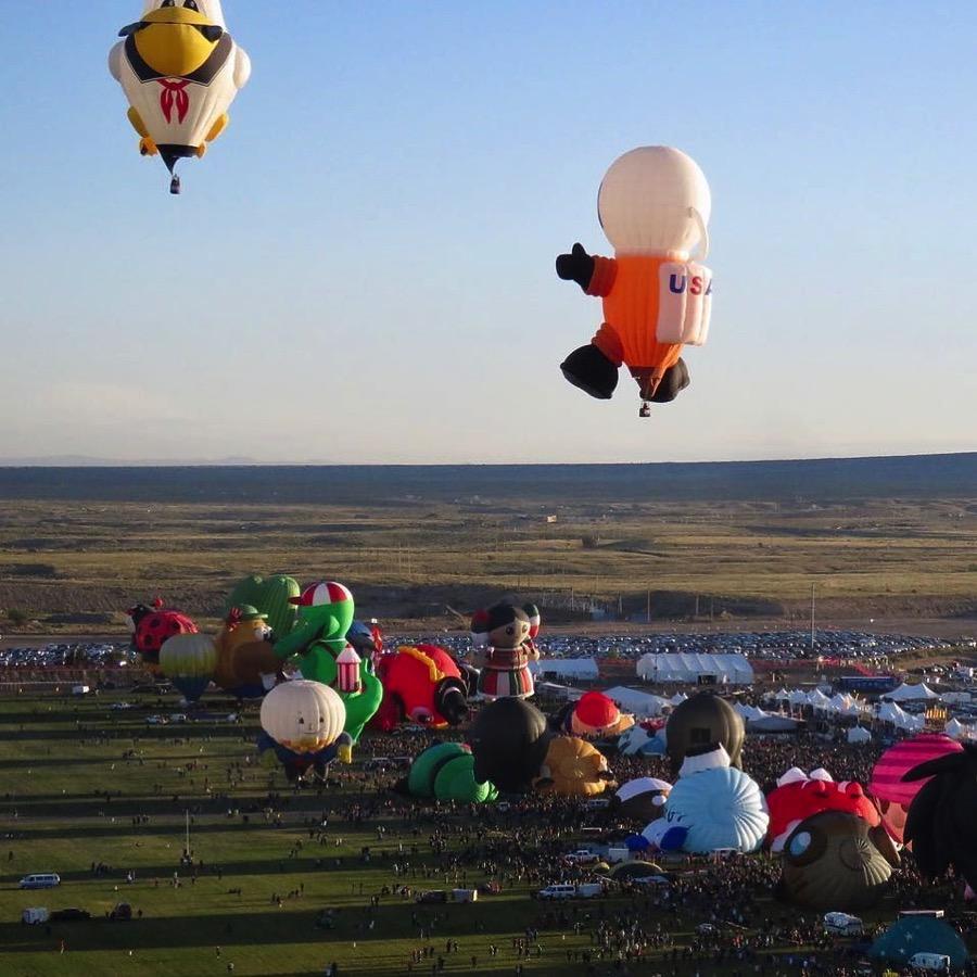 BalloonFiestaFromTheAir