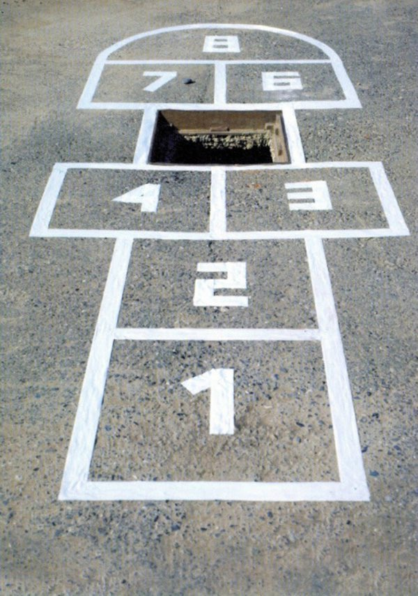 ExtremeHopscotch