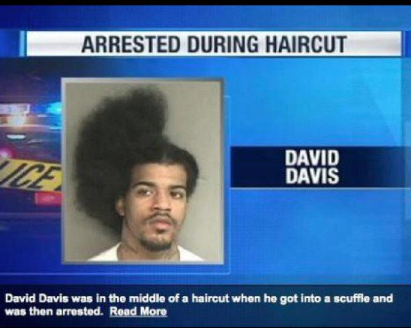 ArrestedDuringHaircut