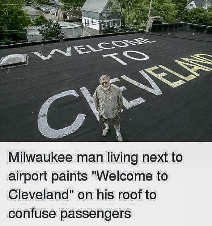 WelcomeToCleveland