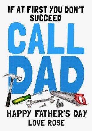 CallDad