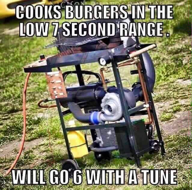 TurboGrill