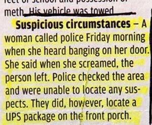 SuspiciousCircumstances