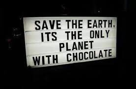 EarthChocolate