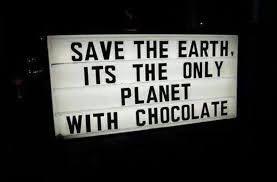 EarthChocolate