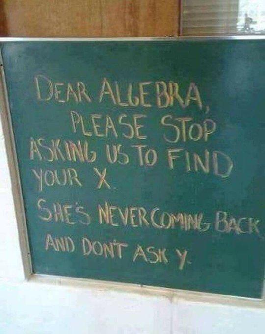 DearAlgebra