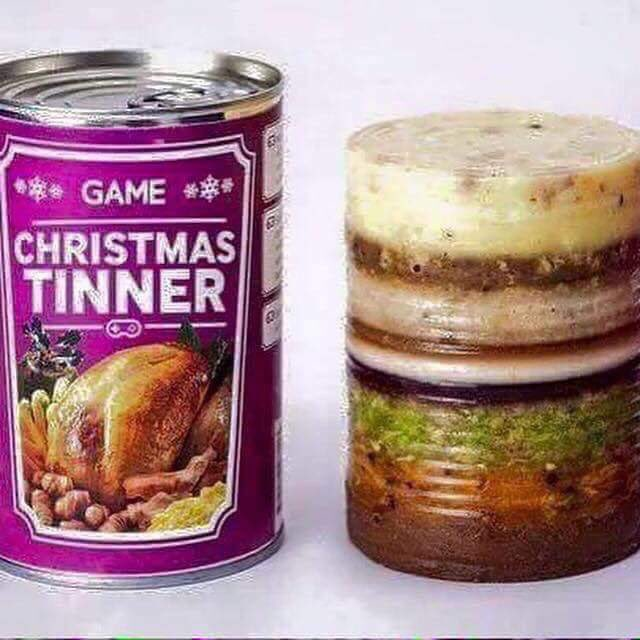 ChristmasDinnerSortedOut