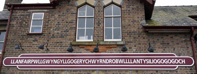WelshTrainStation