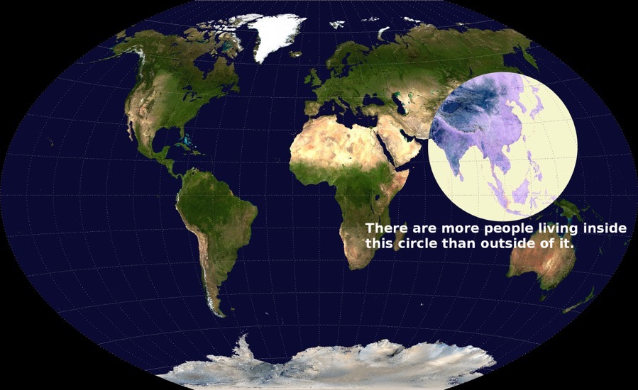 WorldPopulation