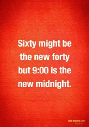 NineTheNewMidnight