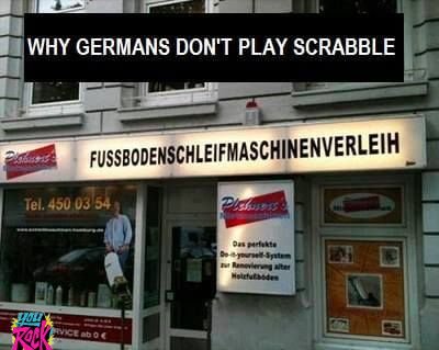 GermansDontPlayScrabble