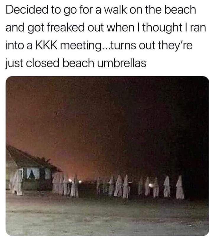 KKKMeeting